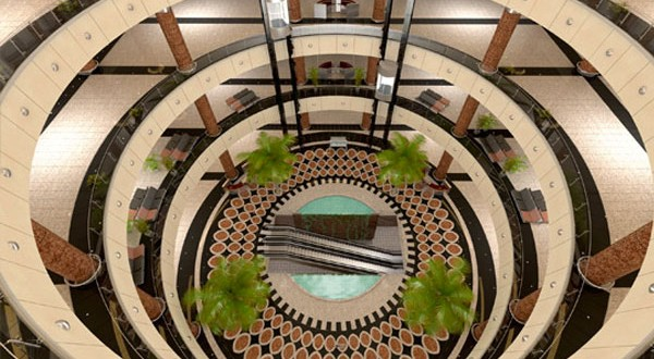Fars_Shopping_Mall